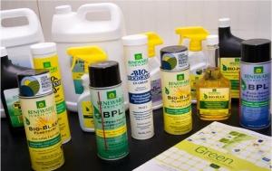 生物基润滑油产品